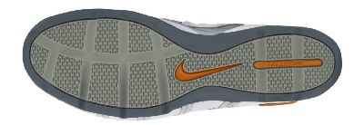 Nike Fencing Shoe - the Sole