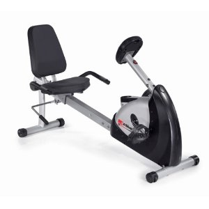 Bike Exercise Machine Recumbent Exercise Bike
