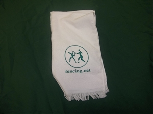 Celebrate Towel Day with the Fencing Towel