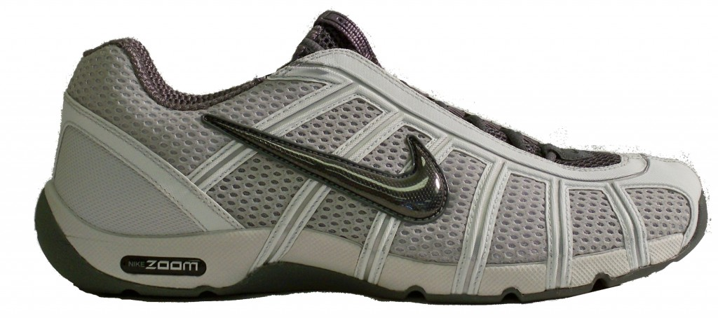 The Long awaited fencing shoe: Nike Ballestra