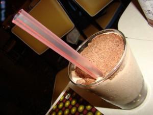 Milk Shake Recipe
