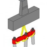 Leon Paul 3 Pin Plug