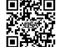 Spiffy USA Fencing QR Code for the Portland NAC
