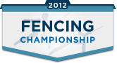 2012 NCAA Fencing Championships