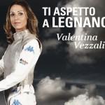 Valentina Vezzali (ITA) - Women's Foil