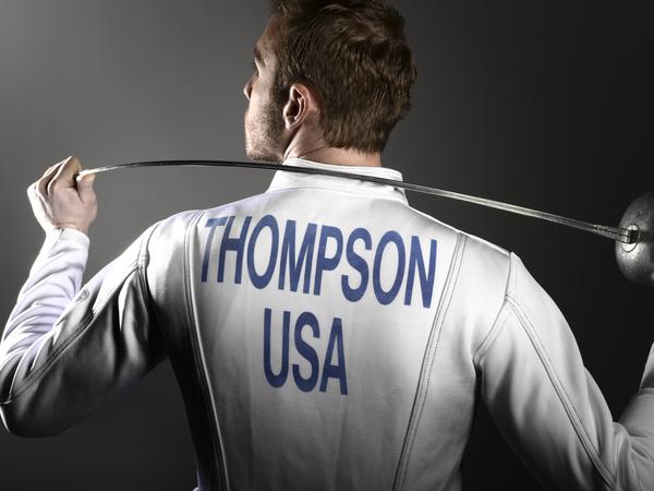 Soren Thompson