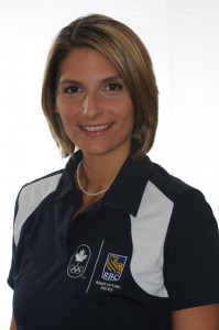 Sandra Sassine (CAN)