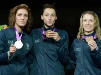 Italy is banking on another strong showing by their core fencers to win 7 medals in the 2016 Olympics.