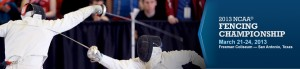 2013 NCAA Fencing Championships