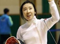 Shin Wins Gold at Womens Epee World Cup in Brazil