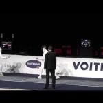 Gold medal match - 2014 Heidenheim Mens Epee World Cup