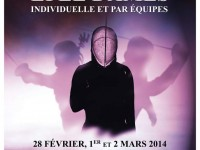 Saint-Maur hosts this weekend's Women's Epee World Cup