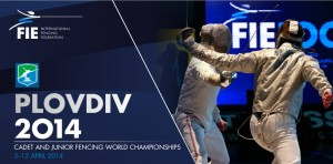 2014 Cadet and Junior World Championships