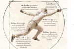 The Anatomy of a Perfect Fleche. ©Fencing.Net and Damien Lehfeldt