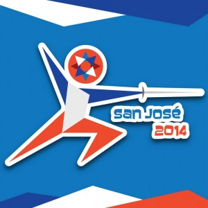 Follow the videos from the 2014 Pan Am Fencing Championships