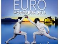 2015 European Fencing Championships