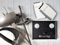 Leon Paul Wireless 3 weapon scoring system