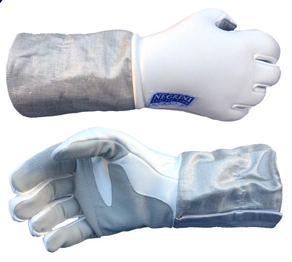 Negrini FIE Saber Glove