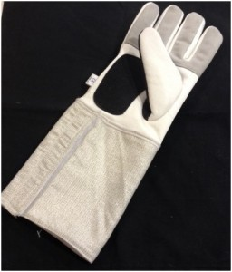 Planete Escrime FIE Saber Glove