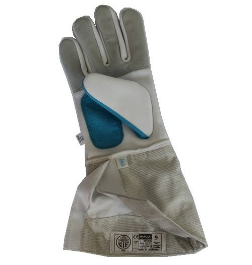 Prieur 800N Electric Saber Glove