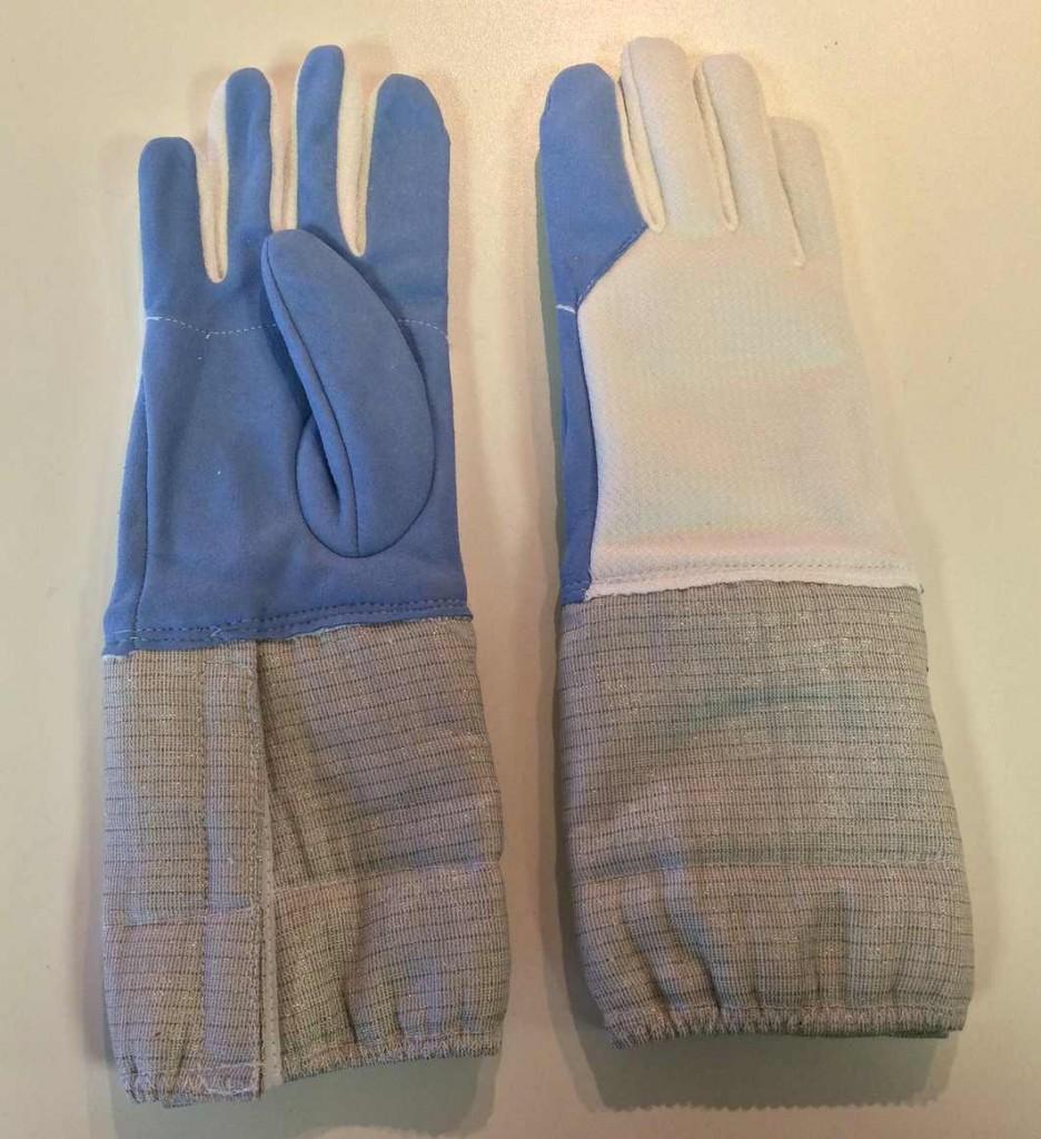 Uhlmann FIE Sabre Glove