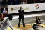 IMF-PanAm Senior World Championship Cancun 2012 ©AmyA.Timacheff/FIE/FencingPhotos.com
