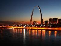 St. Louis Downtown - January NAC