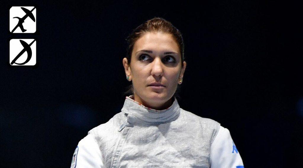 Arianna Errigo (ITA)