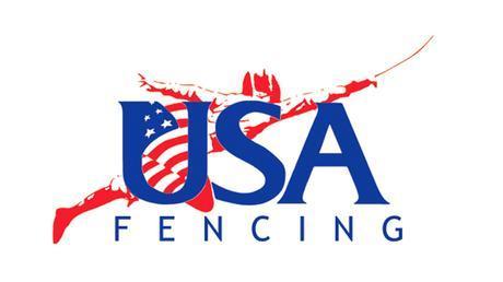 United States Fencing Logo