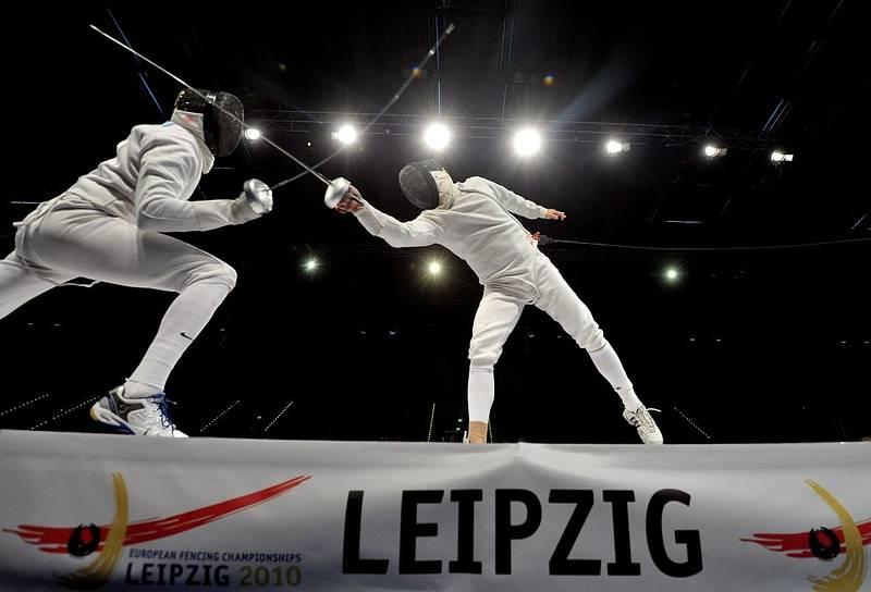 2010 European Fencing Championships