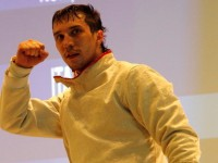 Alexey Yakimenko claimed the top world ranking for men's sabre