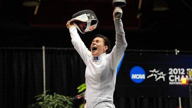 Ohio State Wins Ncaa Fencing Championships Videos