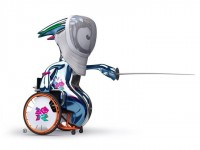 Team USA is sending 6 fencers to compete in the wheelchair fencing events.