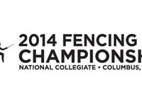 Ohio State University hosts the 2014 NCAA Fencing Championships