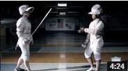 Nellya Sabre Fencers