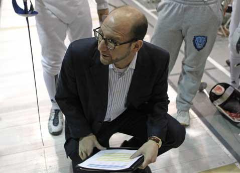 Michael Aufrichtig