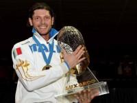 Aldo Montano world cup win.