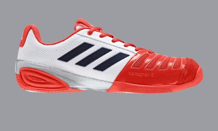 Adidas D'Artagnan V fencing shoe